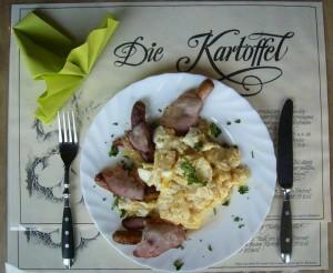 Schweizer-Kartoffelsalat