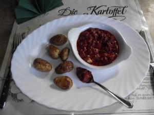 Tapas-Kartoffeln