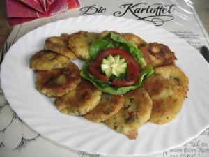 Kartoffel-Käse-Datschi