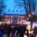 Weihnachtsmarkt Gartow
