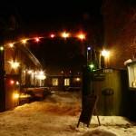 Winterzauber in Lübeln