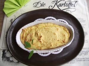 Kartoffelsoufflée