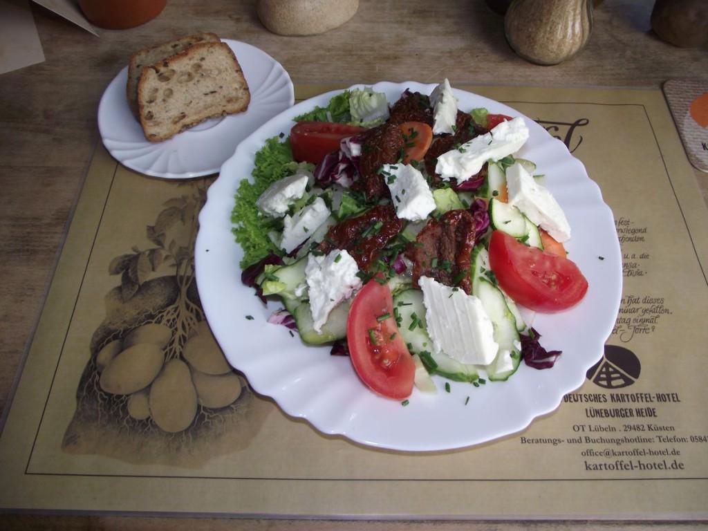 Wendländischer Bauernsalat