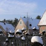 Winterzauber in Sagasfeld