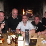 Whisky Seminar im Kartoffel-Hotel