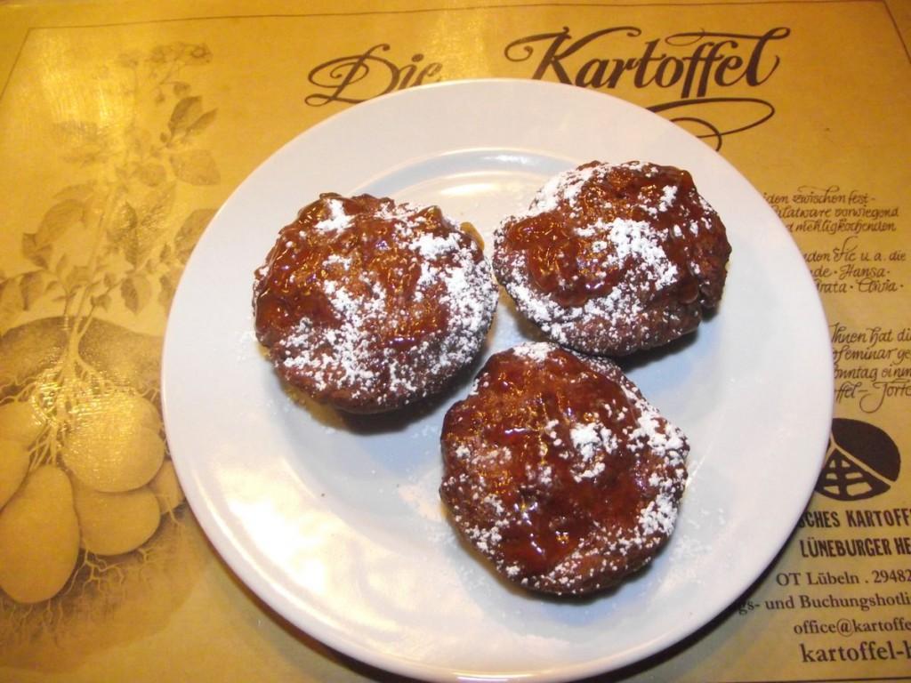 Kartoffel-Liwanzen