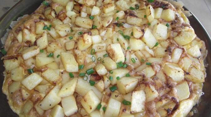 Savoyer Omelett