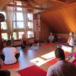 Yoga Kurse in Sagasfeld