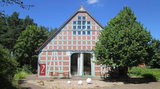 Urlaub in Niedersachsen mit Sommer Rabatt und Heidefarmen Gewinnspiel