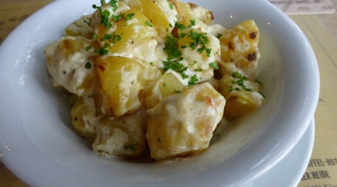 Byron-Kartoffeln