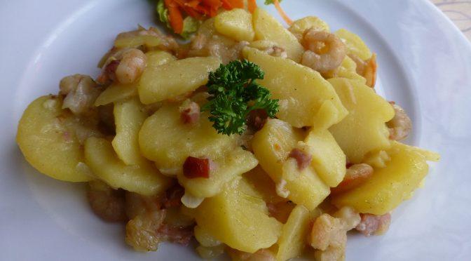 Husumer Kartoffelsalat