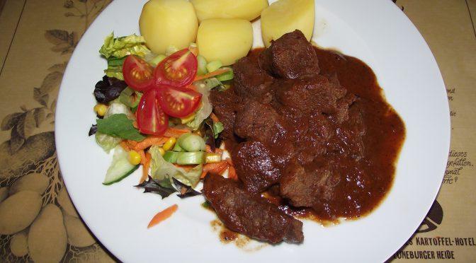 Wiener Gulasch