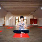 Yoga Lehrer aus der ganzen Welt